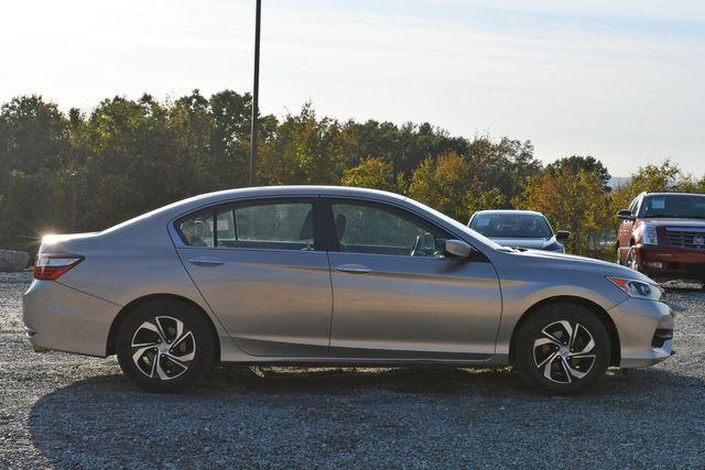 2016 Honda Accord LX Naugatuck, Connecticut 5