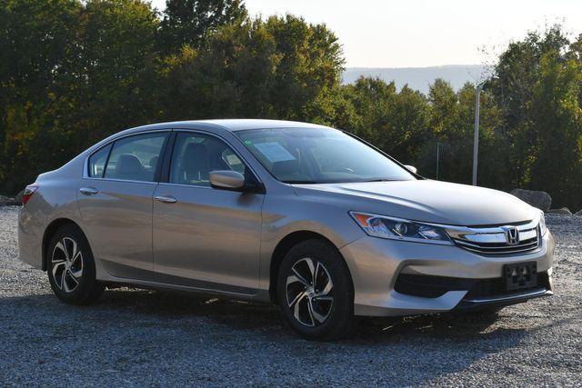 2016 Honda Accord LX Naugatuck, Connecticut 6