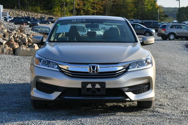 2016 Honda Accord LX Naugatuck, Connecticut 7