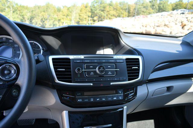 2016 Honda Accord LX Naugatuck, Connecticut 21
