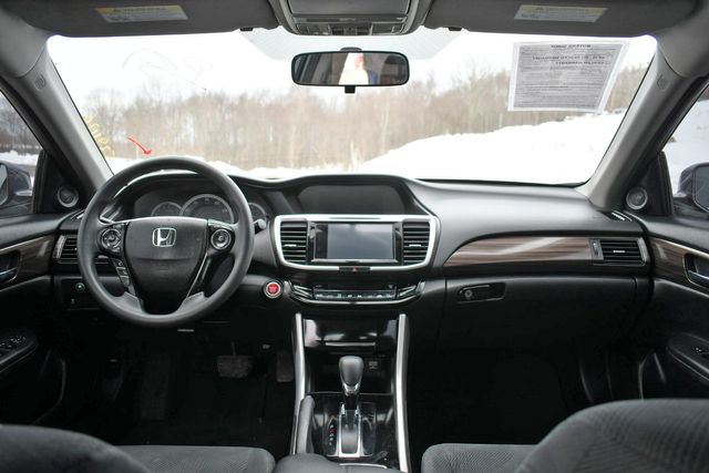 2016 Honda Accord EX Naugatuck, Connecticut 18