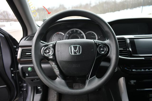 2016 Honda Accord EX Naugatuck, Connecticut 23