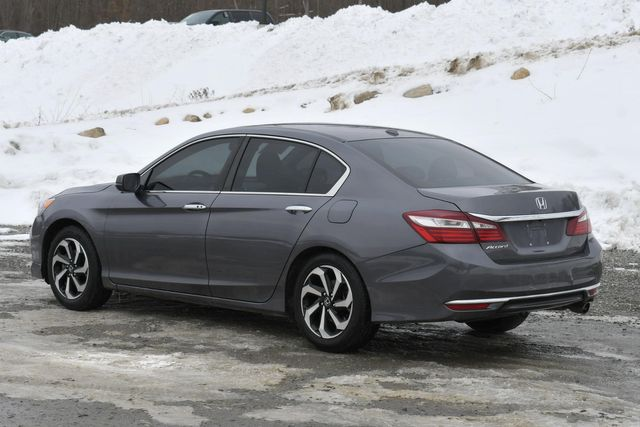2016 Honda Accord EX Naugatuck, Connecticut 4