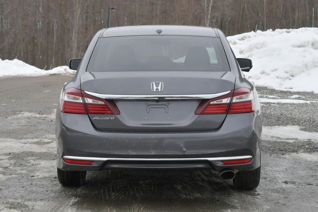 2016 Honda Accord EX Naugatuck, Connecticut 5