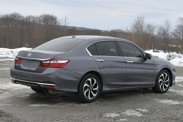2016 Honda Accord EX Naugatuck, Connecticut 6