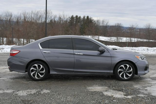 2016 Honda Accord EX Naugatuck, Connecticut 7
