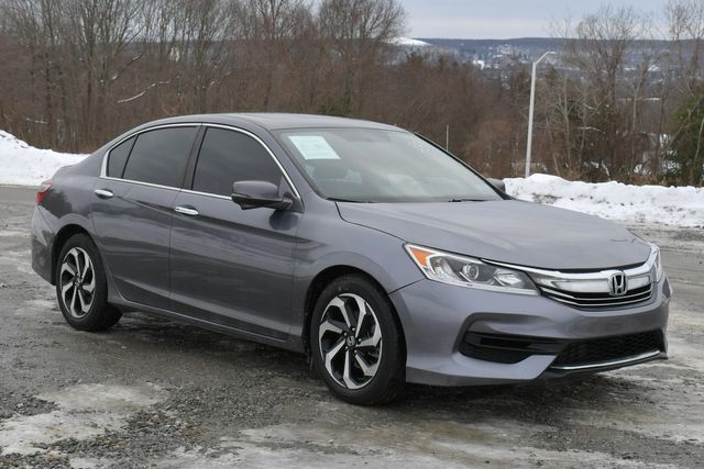 2016 Honda Accord EX Naugatuck, Connecticut 8