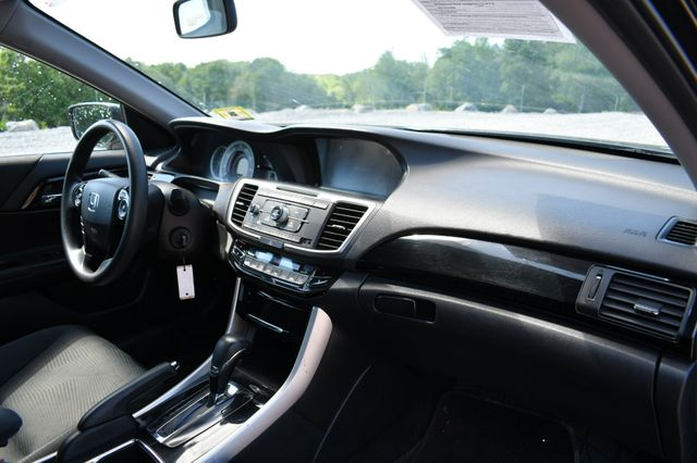 2016 Honda Accord LX Naugatuck, Connecticut 11