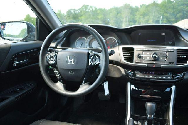 2016 Honda Accord LX Naugatuck, Connecticut 17