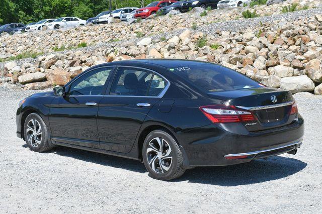 2016 Honda Accord LX Naugatuck, Connecticut 4