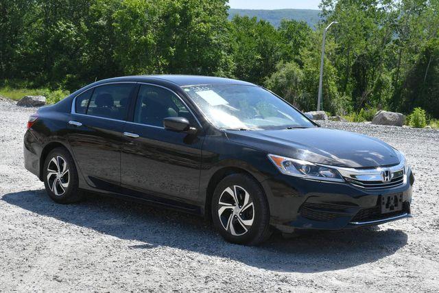2016 Honda Accord LX Naugatuck, Connecticut 8