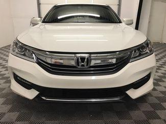 2016 Honda Accord EX-L 1 OWNER LEATHER SUNROOF  city Oklahoma  Raven Auto Sales  in Oklahoma City, Oklahoma