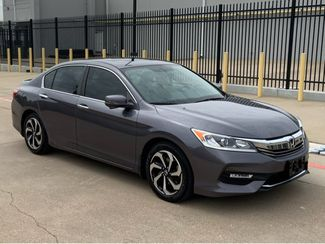 2016 Honda Accord EX-L * Leather * SUNROOF * Heated Seats * BU CAM * in Plano, Texas 75093