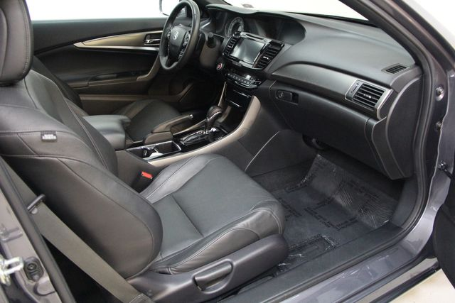 2016 Honda Accord EX-L Richmond, Virginia 16