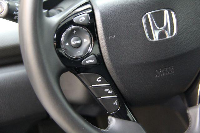 2016 Honda Accord EX-L Richmond, Virginia 4