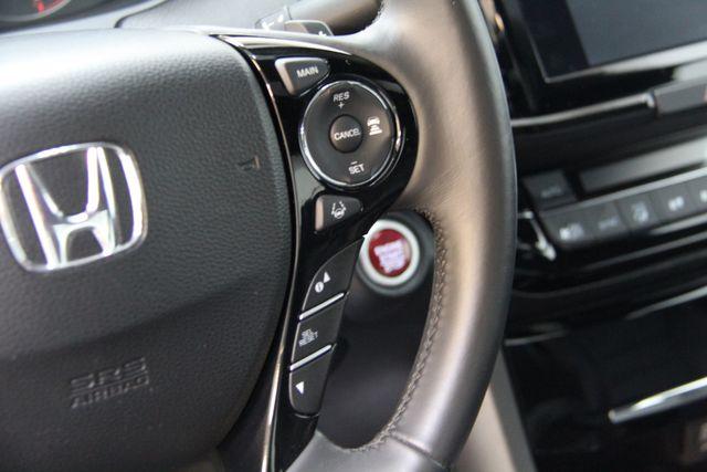 2016 Honda Accord EX-L Richmond, Virginia 5