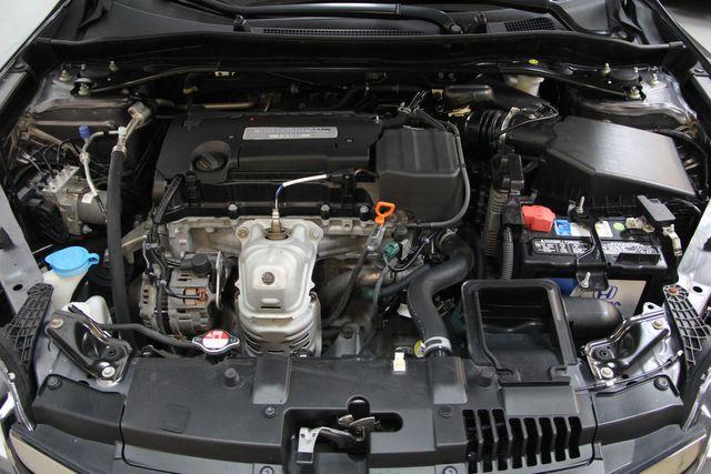 2016 Honda Accord EX-L Richmond, Virginia 27