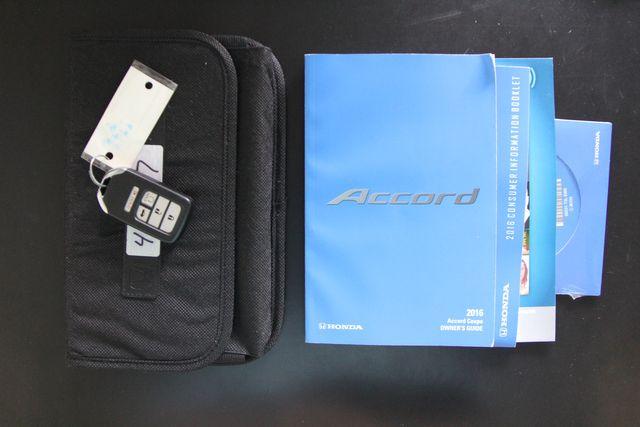 2016 Honda Accord EX-L Richmond, Virginia 22