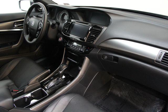 2016 Honda Accord EX-L Richmond, Virginia 7