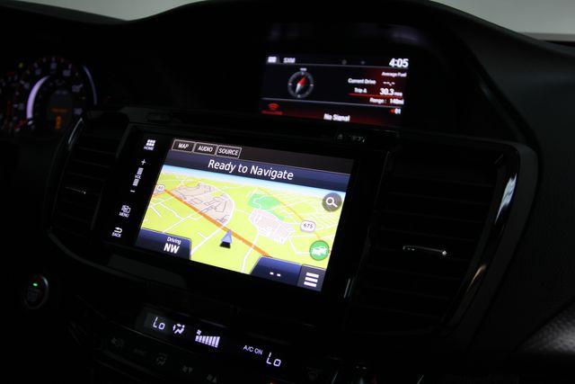 2016 Honda Accord EX-L Richmond, Virginia 9