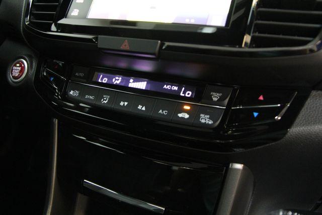 2016 Honda Accord EX-L Richmond, Virginia 10