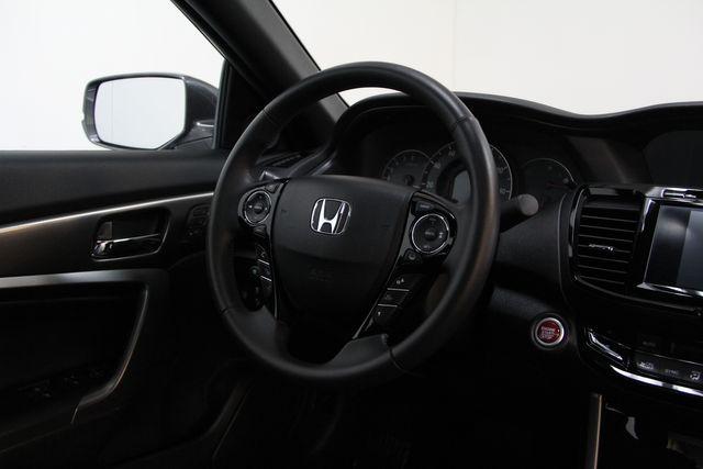 2016 Honda Accord EX-L Richmond, Virginia 8