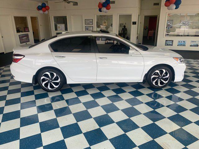 2016 Honda Accord EX in Rome, GA 30165