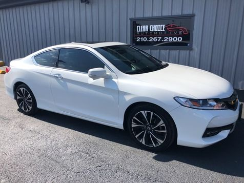 2016 Honda Accord EX-L in San Antonio, TX