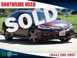 2016 Honda Accord Touring | San Antonio, TX | Southside Used in San Antonio TX