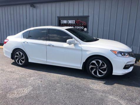 2016 Honda Accord EX-L in San Antonio, TX