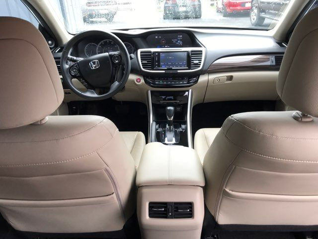 2016 Honda Accord EX-L in San Antonio, TX 78212