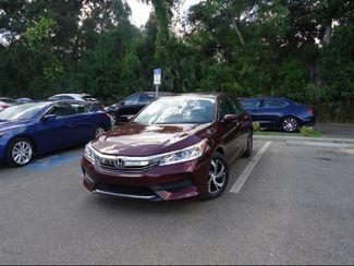2016 Honda Accord LX SEFFNER, Florida