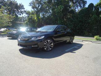 2016 Honda Accord EX W/ LEATHER SEFFNER, Florida
