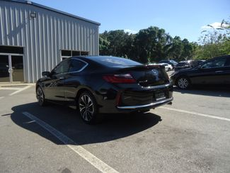 2016 Honda Accord EX W/ LEATHER SEFFNER, Florida 12