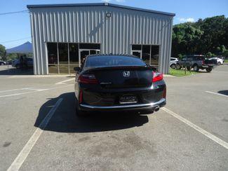 2016 Honda Accord EX W/ LEATHER SEFFNER, Florida 13