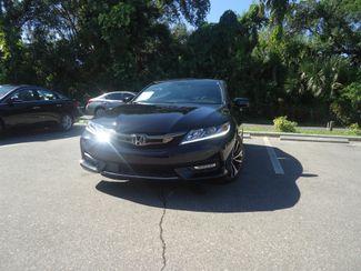 2016 Honda Accord EX W/ LEATHER SEFFNER, Florida 7