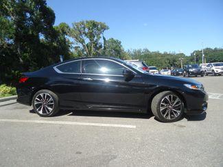 2016 Honda Accord EX W/ LEATHER SEFFNER, Florida 8