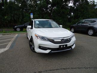 2016 Honda Accord Sport SEFFNER, Florida 9