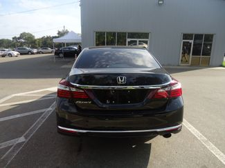 2016 Honda Accord LX SEFFNER, Florida 12