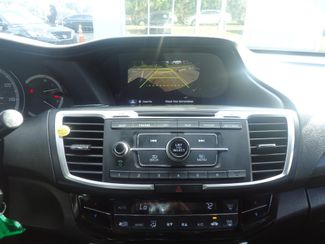 2016 Honda Accord LX SEFFNER, Florida 2
