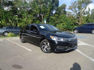 2016 Honda Accord LX SEFFNER, Florida 7