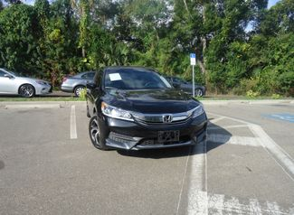 2016 Honda Accord LX SEFFNER, Florida 9