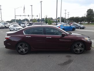 2016 Honda Accord Sport  city Virginia  Select Automotive (VA)  in Virginia Beach, Virginia