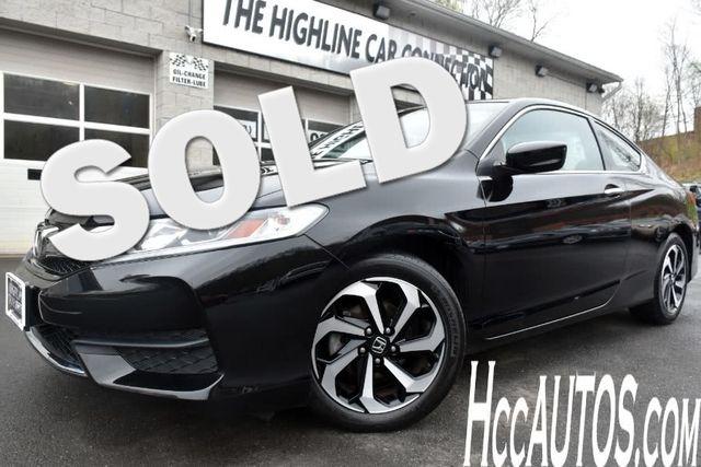 2016 Honda Accord LX-S Waterbury, Connecticut
