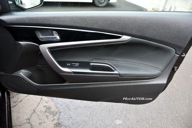 2016 Honda Accord LX-S Waterbury, Connecticut 16