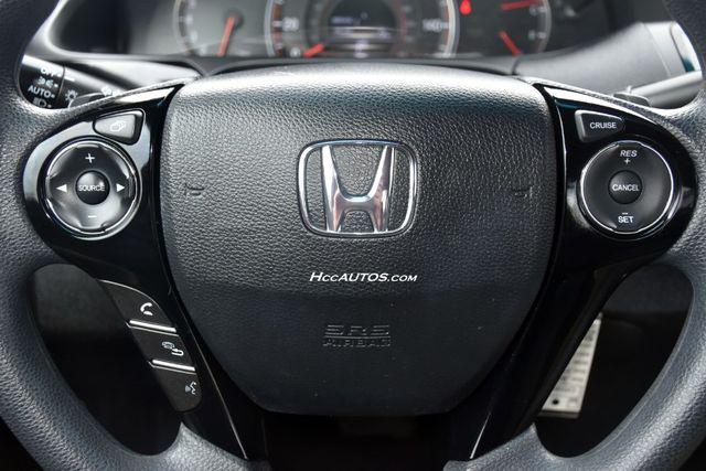 2016 Honda Accord LX-S Waterbury, Connecticut 19