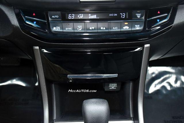 2016 Honda Accord LX-S Waterbury, Connecticut 22