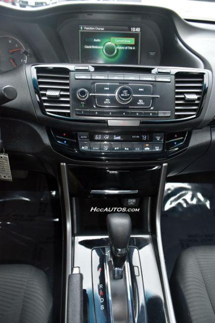2016 Honda Accord LX-S Waterbury, Connecticut 23