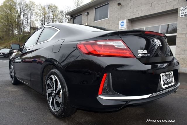 2016 Honda Accord LX-S Waterbury, Connecticut 3