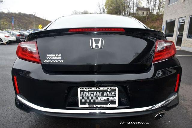 2016 Honda Accord LX-S Waterbury, Connecticut 4